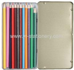 """7"""" 12pcs Colour Pencil"""