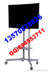 floor lcd stand High Quality And Competitive Price Floor LCD Mobile Stander