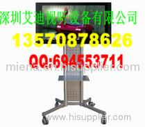 floor LCD Mobile Mount TV Stand--Floor TV Mobile Mount lcd lift