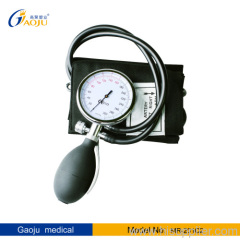 Palm Type mercurial sphygmomanometer