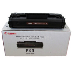 Canon FX-3 Original Toner Cartridge