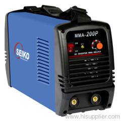 200 AMP DC ARC TIG MMA WELDING WELDER IGBT INVERTER NEW