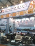 The 18th China International Furniture Expo 2012,Sep