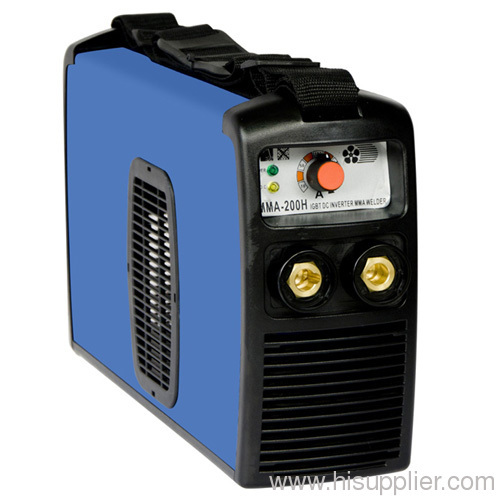 IGBT INVERTER MMA WELDING MACHINE SINGLE PC BOARD