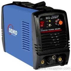 DC Inverter welding equipment TIG WS-160P 180P 200P
