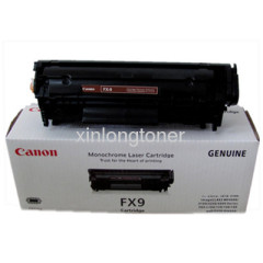 Canon FX9 Original Toner Cartridge
