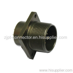 MIL 5015 Military cable connector supplier in China