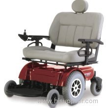 Pride Jazzy 1650 Bariatric Power Chair