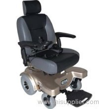 Drive Medical Sp-3c-bl701-22 Sunfire General Bariatric Scooter with CA