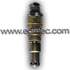 Kobelco Excavator SK330 Hydraulic Cartridge Type Adjustable Pressure Reducing Valve