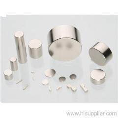 n42 neodymium cylinder magnet