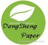 Shandong dongsheng paper co.,ltd