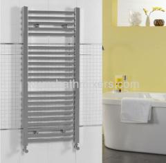 Square Heated Towel Rail