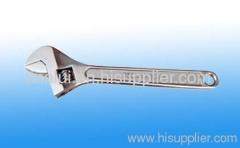 titanium adjustable wrench