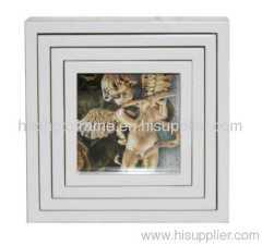 Wooden Photo Frame,MDF photo frame