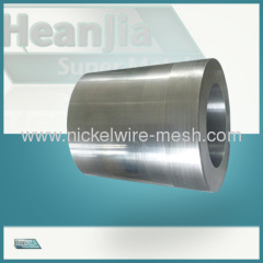 Super Alloy Nickel 205 Strip
