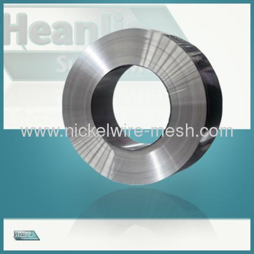 Nickel Sheet Nickel 201 Sheet Strip Plate