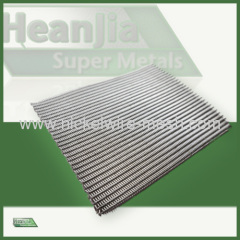 Alloy 825 Wire mesh Screen
