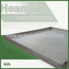 Incoloy 945 Wire Mesh Incoloy 945 Wire Screen