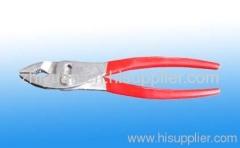 titanium adjustable combination pliers