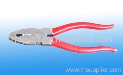 titanium lineman pliers