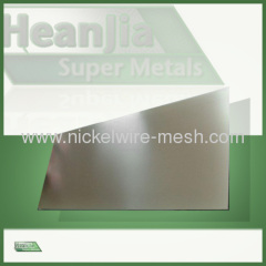 Incoloy 800 Sheets Plates Strips