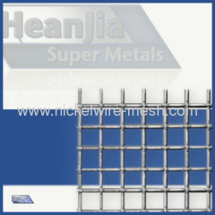 Inconel 722 Mesh Inconel 722 Screen