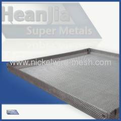 Inconel 600 Wire Mesh Inconel 600 Wire Screen
