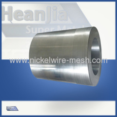 Inconel HX Sheet Plate Strip