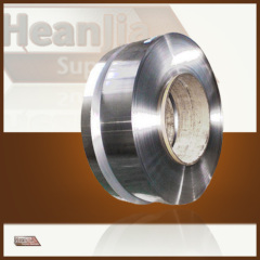 Nickel titanium Alloy sheet plate strip