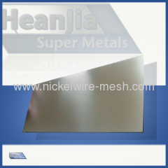 Inconel 625 Alloy Sheet Plate Strip