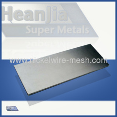 Inconel 600 alloy Sheet Plate Strip
