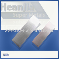 Inconel 783 Sheet Plate Strip Inconel Alloy