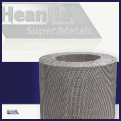 Nickel Iron MuMetal wire mesh