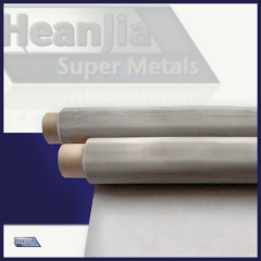 Nickel Iron Permalloy wire mesh