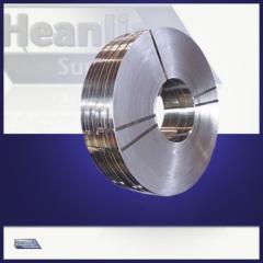 Nickel Iron Sheet Plate Strip