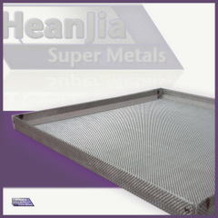 Monel Mesh for food processing