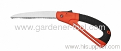 Metal Garden Foldable Saw For Cutting.