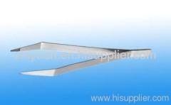 titanium tweezers