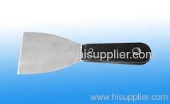 titanium putty knife