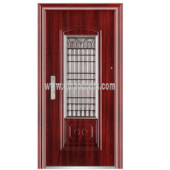 Readymade Front Doors Design From China Manufacturer