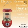 High Quality Electric Heater China Manufacturer