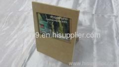 fiberboard Photo Frame