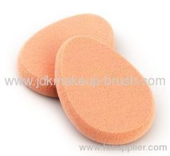 Teardrop Point Cosmetic sponge