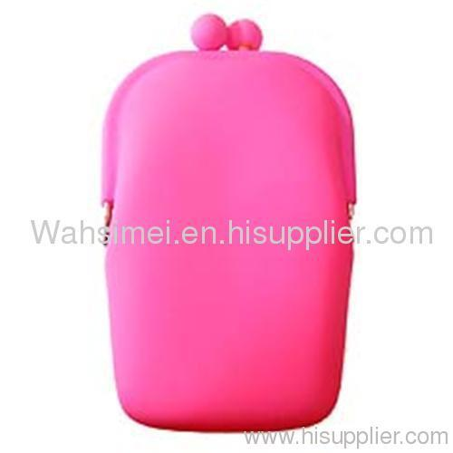 Colourful Silicone Coin Bank