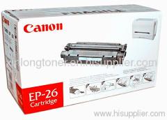 Canon EP26/27/28 original toner cartridge