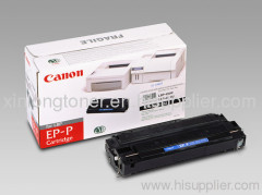 Toner Cartridge Canon EP-P