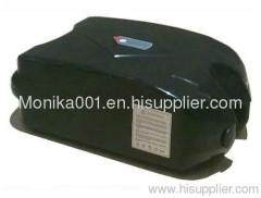 24V 10Ah Lithium Ion Frog E-Bike Battery Pack