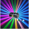 RGB Full color laser light