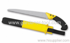 Best Garden Pruning Saw With Hang Hook